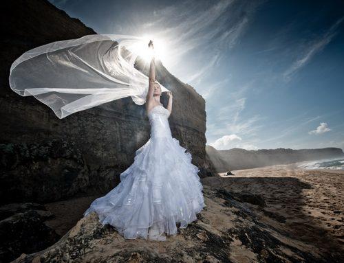 Wedding – Michael & Wiola
