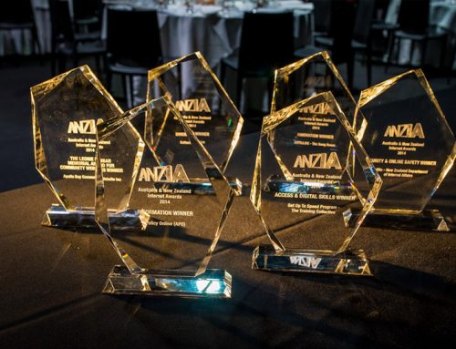 ANZIA awards