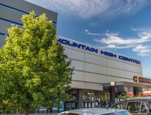 Mountain High Shopping Centre